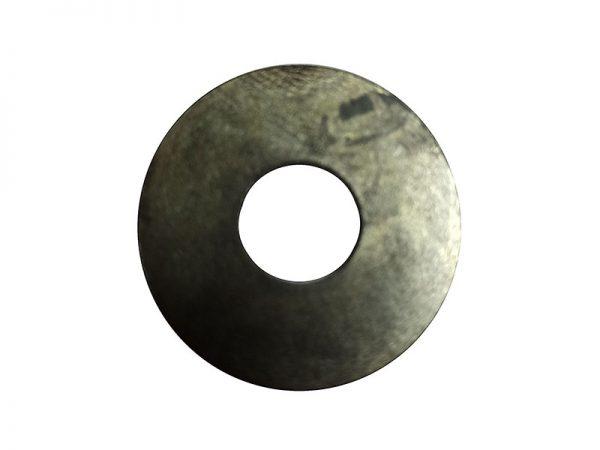 Шайба 10 плоская усиленная