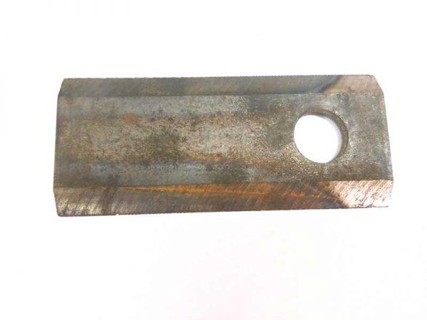 Нож КРН короткий 125*56*6 (6мм)