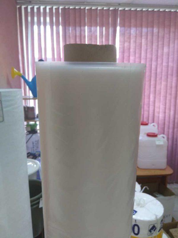 Пленка п/э 120 мкм*1,5 м рукав